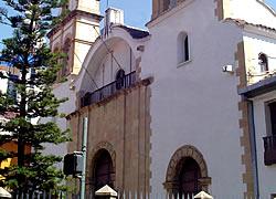 Iglesia de la Compañia de Jesus