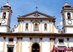 Iglesia El Hospicio