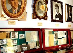 Museo La Casona de Santivañes