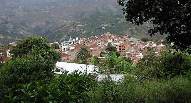 El clima en bolivia 5 - 1 10