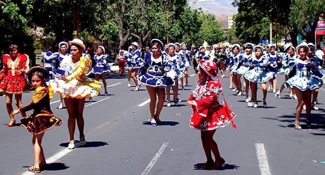 Image result for cochabamba carnaval