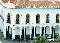 """Edificio del Club Social """"24 de Septiembre"""""""