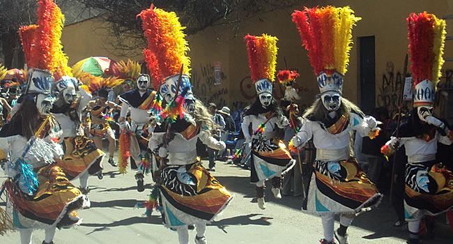 Baile de carnaval 1988 1 - 2 7