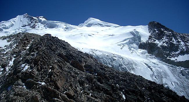 Huayna Potosí