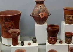 Museo Nacional De Arqueología Tiwanaku
