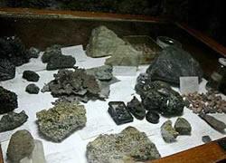 Museo Mineralógico y Geológico
