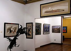Museo de Arte Contemporáneo Plaza