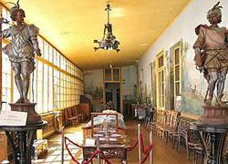 "Museo ""Patiño"" Casa de la Cultura"