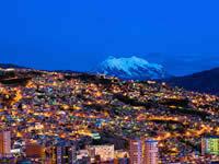 La Paz 1