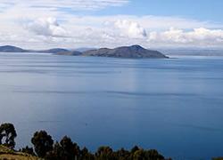 Huatajata - Isla Suriqui