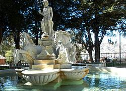 Parque Mirador Montículo