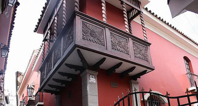 Museo casa de Murillo