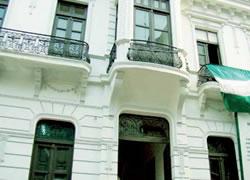 Museo de Historia y Archivo Histórico (Casa Gutierrez Jiménez)