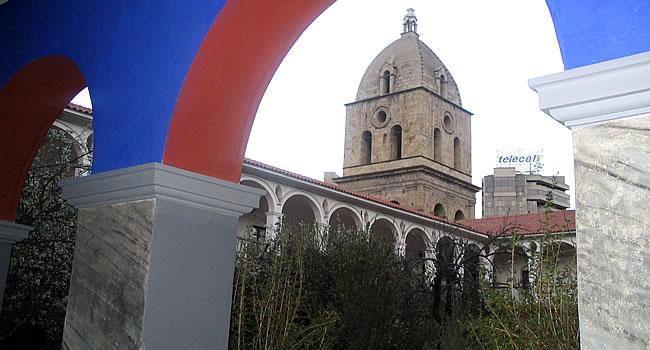 Centro Cultural museo San Francisco