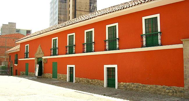 Museo Tambo Quinquincho