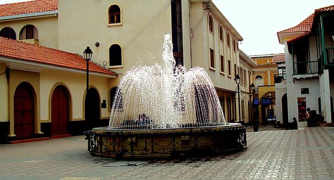 Pasaje de la Catedral