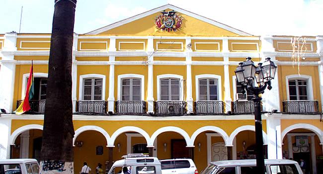 Prefectura del departamento de Cochabamba