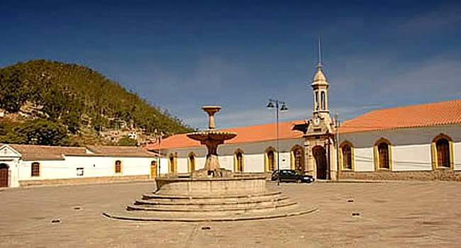 Museo de la Recolecta