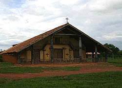 Santa Ana De Velasco