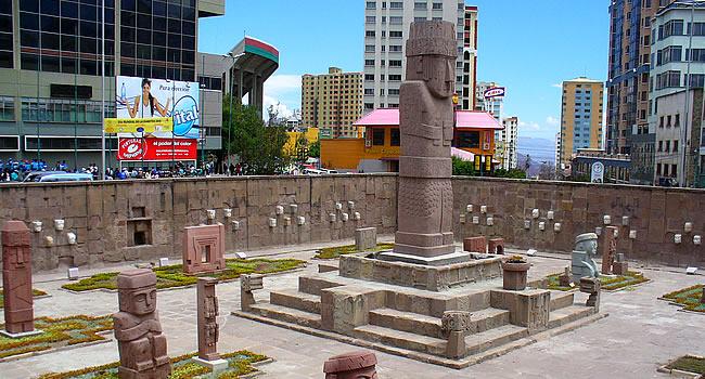 Templete Semi-subterreáneo